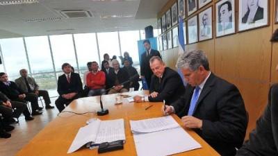 El Gobierno de San Luis duplicará cualquier inversión que realizen los intendentes