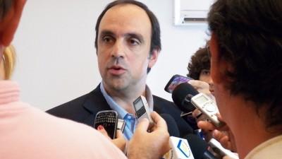 Intendente de Santa Fe pide la presencia permanente de Gendarmería