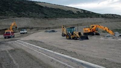 La unión vial con Chilecito demandará $900 millones