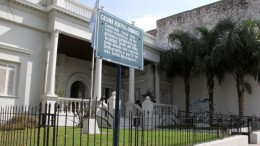 Al final, Villa María aceptó la tasa vial