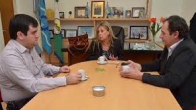 «El plan Tierra para Todos causó impacto en todos los municipios de la provincia de Chubut»,