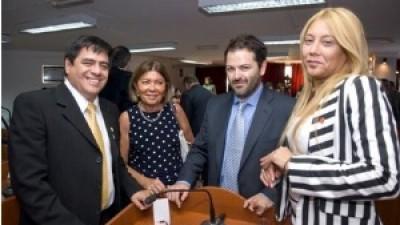 Catamarca: Proponen rinoscopias para funcionarios provinciales