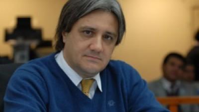 Catamarca: En el CD proponen crear un Ente Municipal de Vialidad