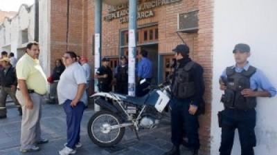 Denuncia penal contra la gestión anterior de SOEM Catamarca