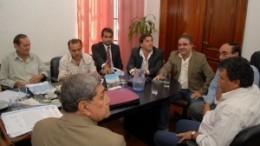 Catamarca: «La mayoría de los municipios pide ayuda para el aguinaldo»