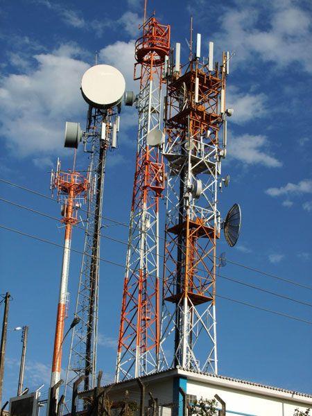 Pelo menos 128 antenas são desconhecidas pela Anatal