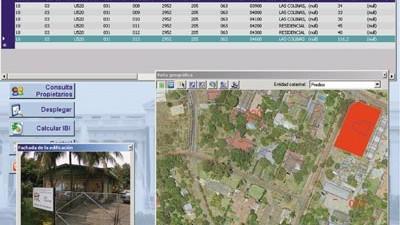 Trelew: Digitalizan sistema catastral de 26 mil hectáreas que componen el ejido