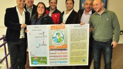 Merlo lanzó una campaña para sumar turistas y ventas