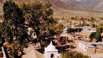 Campaña ambientalista ejemplar en Huacalera