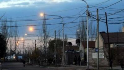 Soemm: un barrio para los municipales de Maipú