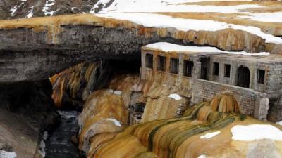 Camino del Inca, favorito para declararlo patrimonio mundial
