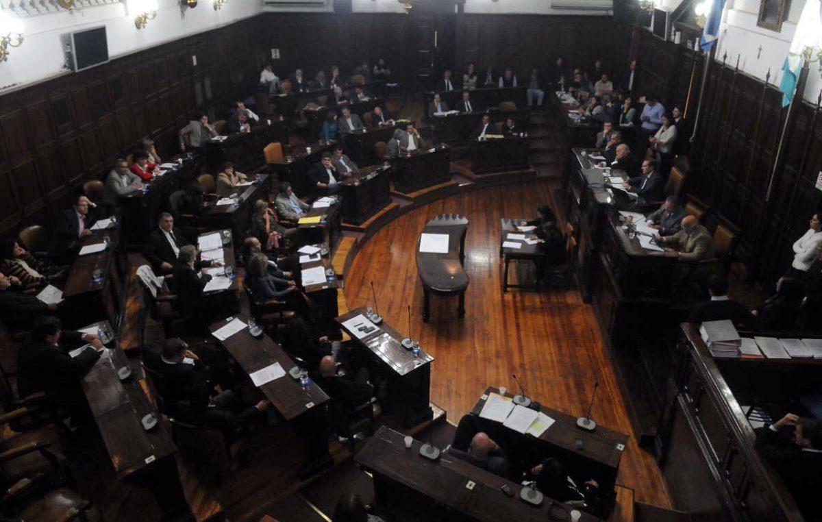 El PJ Mendocino busca avanzar en la autonomía de los municipios