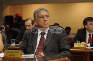 """Dumitru y Pague coincidieron en el """"desinterés"""" del Ejecutivo"""