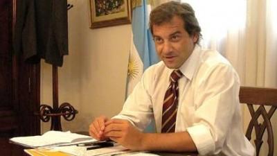El intendente de Río Cuarto se quejó porque Nación no le manda fondos al Municipio