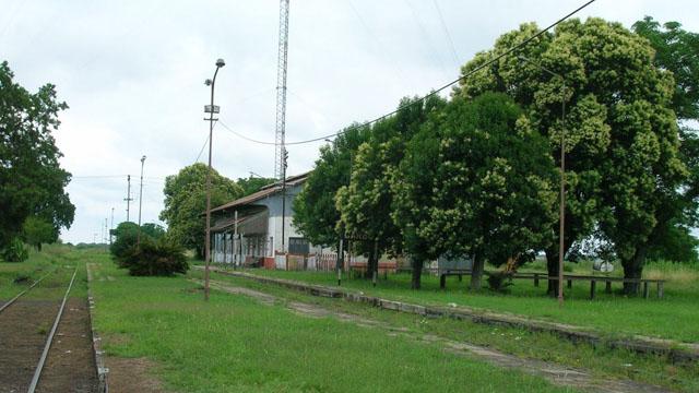 Responde ya puso su mirada en Enrique Carbó, Las Moscas, Irazusta y Estación Parera.