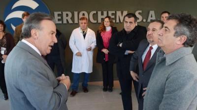Es de Entre Ríos el primer laboratorio Nacional habilitado por Estados Unidos