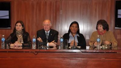 El vicegobernador de Jujuy presentó el Programa de Concejos Deliberantes Estudiantiles