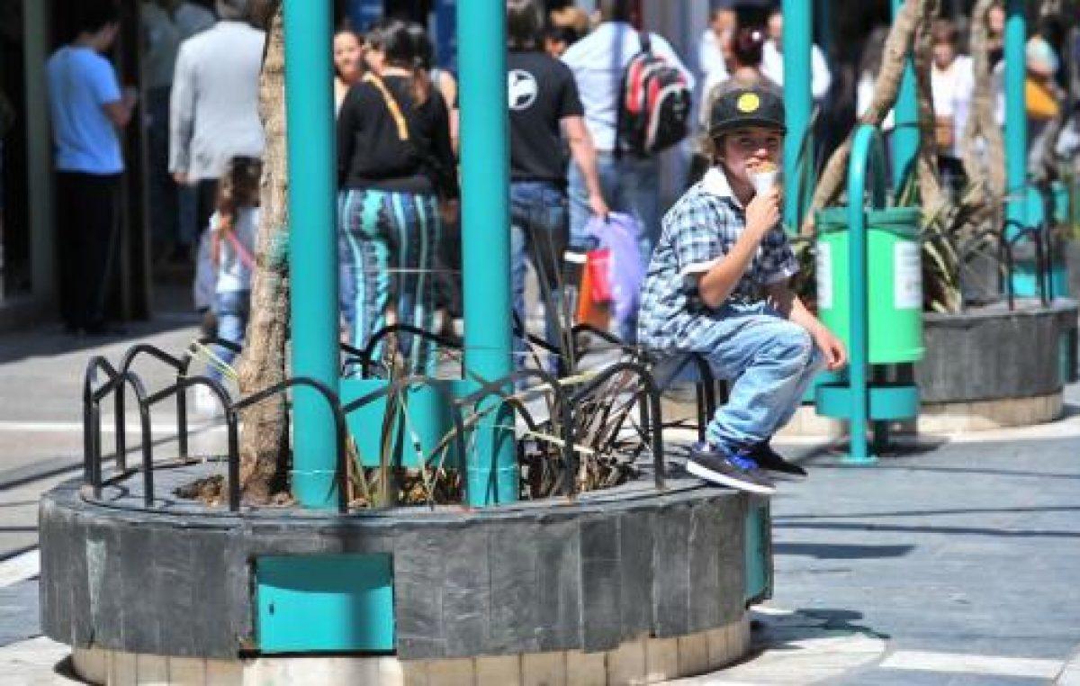 Las ciudades apuestan cada vez más a los peatones y mirá lo que pasa en Córdoba