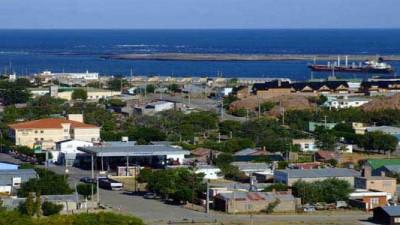 Municipales de Puerto Deseado piden suspensión de actividades por malas condiciones edilicias