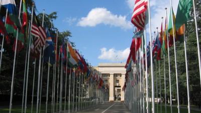 Organismos financieros del mundo, apoyan a Argentina