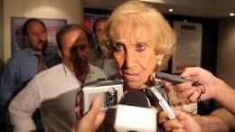 Acusaron de «delincuentes» a intendentes massistas por cobrar una tasa municipal a la nafta