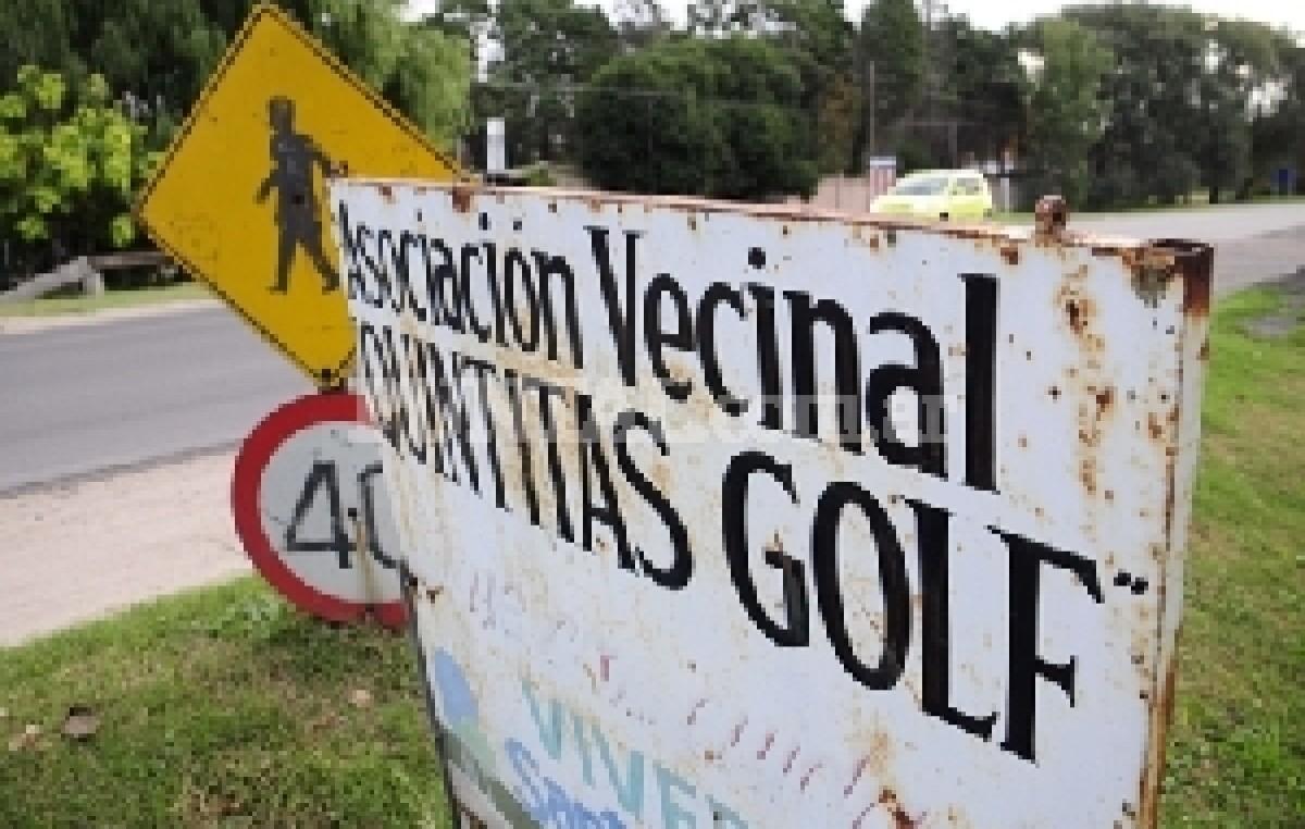 Irregularidad en las vecinales de Río Cuarto: quieren que el control vuelva al Municipio