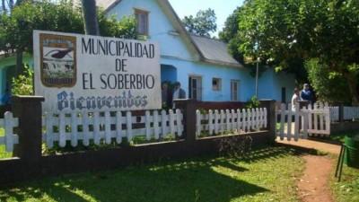 Por falta de policías, El Soberbio decretó emergencia por inseguridad