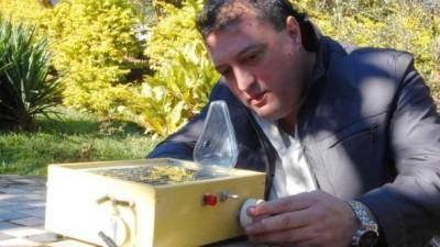 Misioneros desarrollaron el primer nebulizador solar del mundo