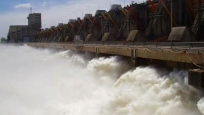 Entre Ríos: coordinan acciones con Nación por la creciente del río en la provincia