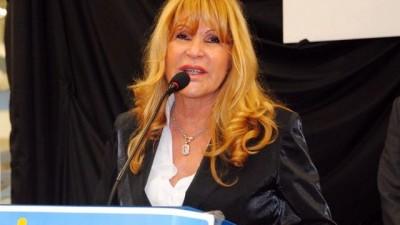 La intendenta de Resistencia disertará en Rosario sobre «Desafíos actuales de la gestión municipal»