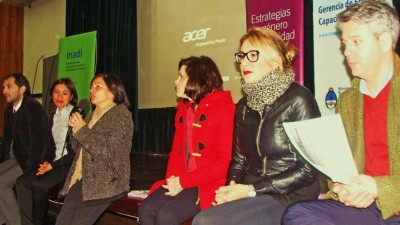 Jujuy: Políticas inclusivas de empleo