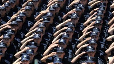 Detrás de Avellaneda, cinco municipios también quieren apurar la adhesión a Policía Local