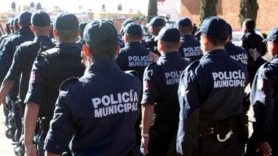 Los municipios Bonaerenses reclutarán aspirantes para integrar las policías locales.