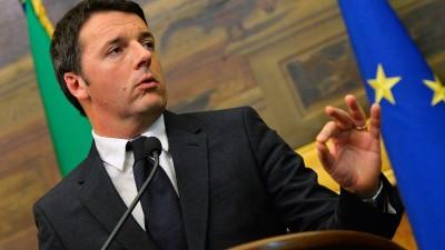 Italia expresó su cercanía con Argentina frente a los buitre