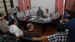 Catamarca: En el 2013, de 36 municipios solo 21 presentaron proyectos para la utilización de los fondos mineros