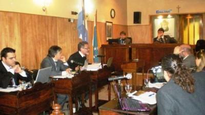 Autorizan al Municipio de Ushuaia a firmar convenio con SOEM por entrega de tierras