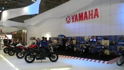 Yamaha presentó a Provincia de Buenos Aires inversiones por 120 millones de pesos