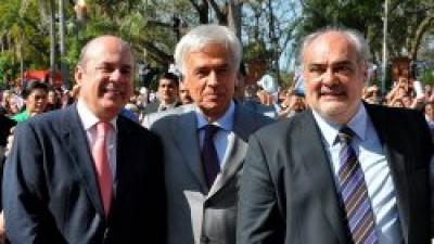 El Gobernador de Corrientes ratificó que mantendrá buenas relaciones con los 70 intendentes