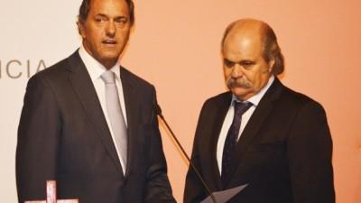 Scioli firmó el decreto que instruye a Granados la confección de la resolución para las Policías Locales