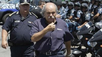 Buenos Aires: Los 15 mil policías locales se dividirán en 42 municipios por cantidad de población y territorio