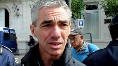 El intendente de Junín evalúa rechazar la Policía Local