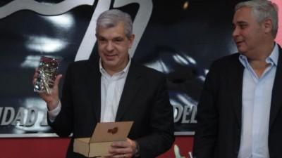 Domínguez reunió a Intendentes Correntinos y prepara una intensa agenda bonaerense