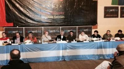 Arrecifes: Cónclave de intendentes massistas en la Segunda para «contagiar» a los indecisos
