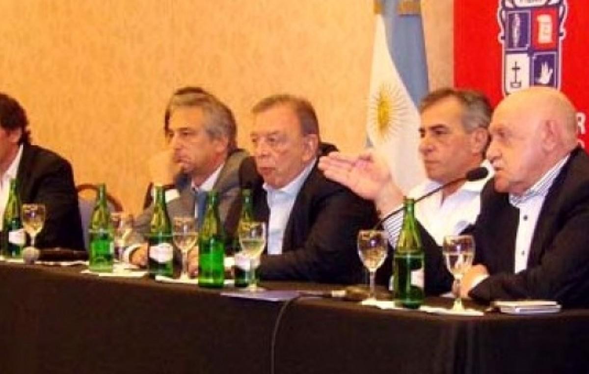 Buenos Aires: Intendentes renovadores preparan comunicado para justificar adhesión y plantear opciones