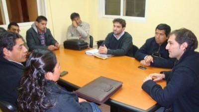 Alientan a Municipios Jujeños a gestionar fondos de programas nacionales