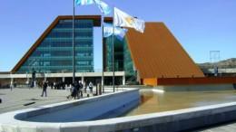Fondo de la Soja: el Gobernador de San Luis dijo que girará este martes el dinero al Municipio