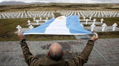 Desde Inglaterra admitieron que sin la ayuda de Chile habrían perdido la guerra en las Islas Malvinas
