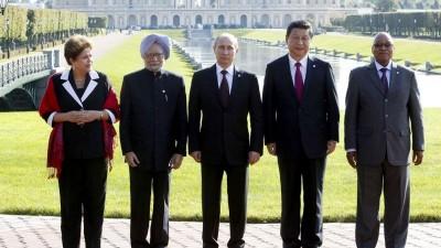 Brasil: Comienza la cumbre de los BRICS