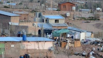 Neuquén: Nueve mil familias viven en tomas en la Confluencia