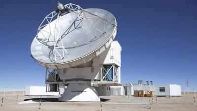 Argentina y Brasil avanzan en un proyecto astronómico de impacto mundial